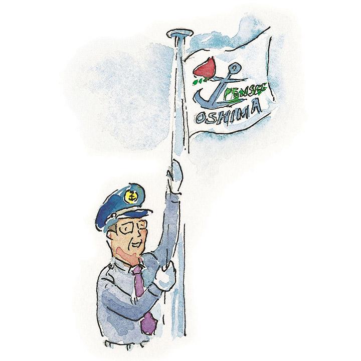 息つく間もないコストダウン運動 - Z旗再掲揚と省三運動・CD運動
