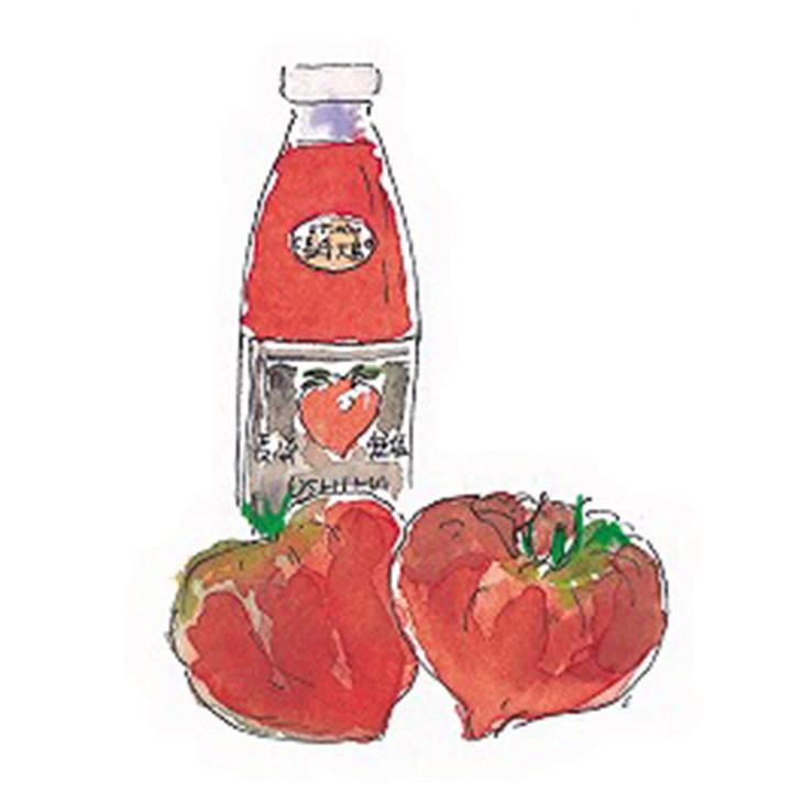 大島ブランドのさきがけ - 大島トマトの栽培