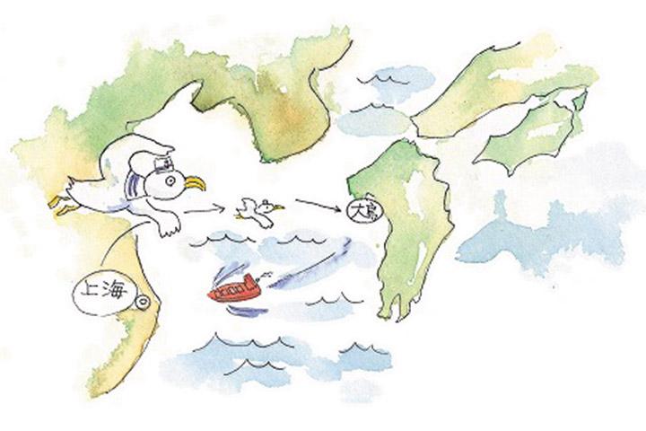 一衣帯水の国との交流 - 中国との交流の経緯