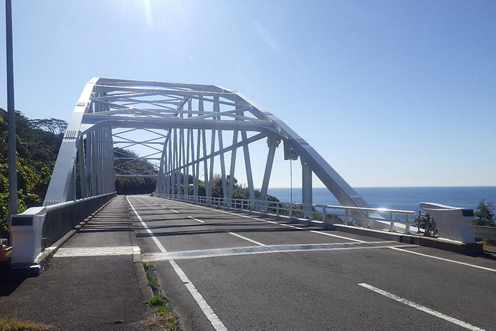 橋梁の保全