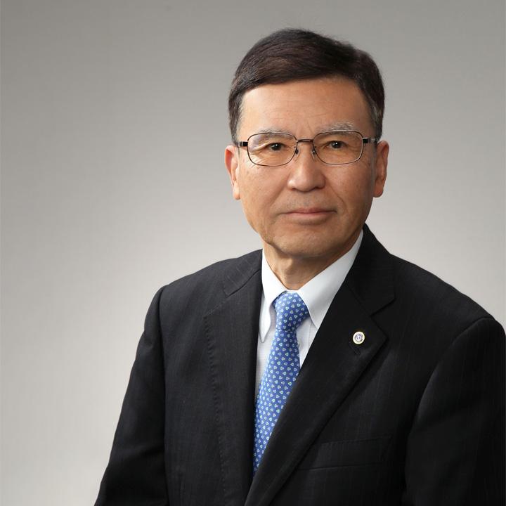代表取締役社長 平賀 英一