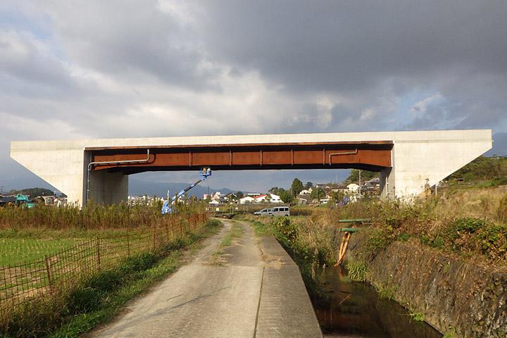 河川4号橋