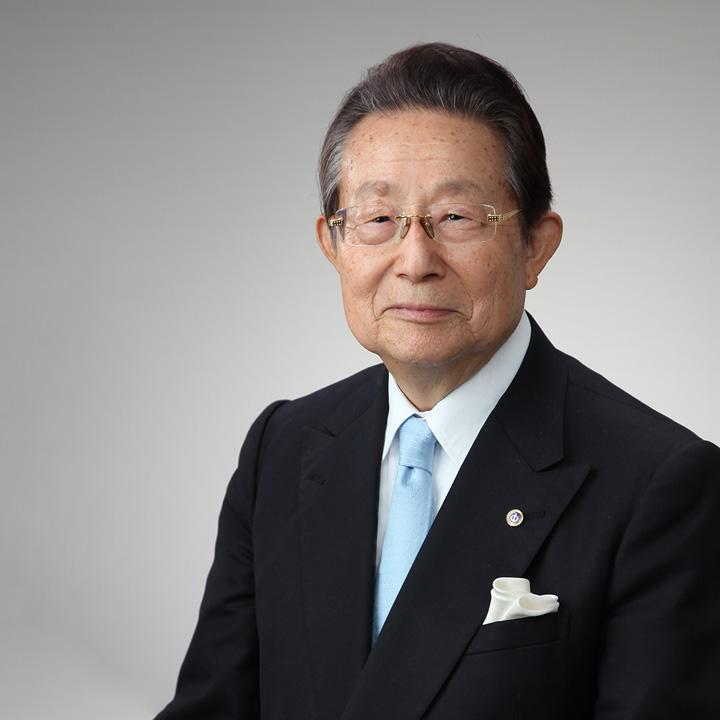 最高代表取締役兼会長 南 尚