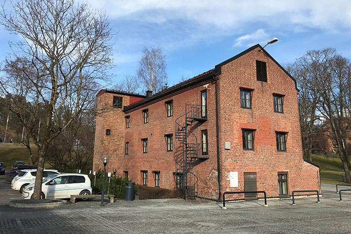 ノルウェーに大島欧州事務所開設